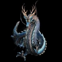 """New Moon on January 23rd begins the """"Year of the Water Dragon"""""""
