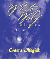 Crows Magick Oil