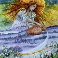 February 2nd – Imbolc – Festival of Milk