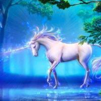 April 19/20th – Full Moon Dedicated to the Unicorn