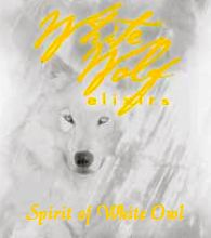 Spirit of White Owl oil