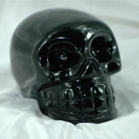 EB the Crystal Skull