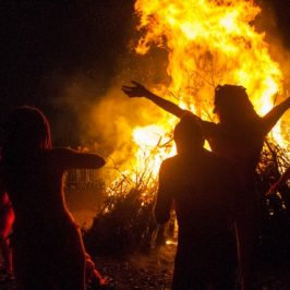 BELTANE – May 1st