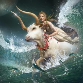 Taurus New Moon – May 6/7th
