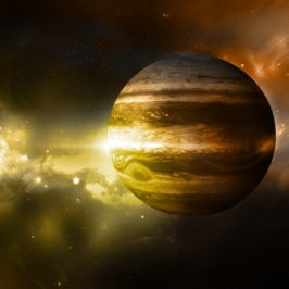 Get ready to step forward Jupiter goes direct on 9 May 2016 in Virgo