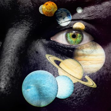 September Planetary Influences and a special blessing from the natural world