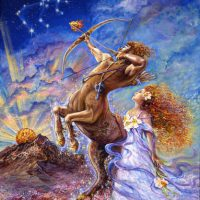 New Moon in Sagittarius – November 29, 2016