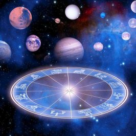 January Planetary Influences brings a special gift