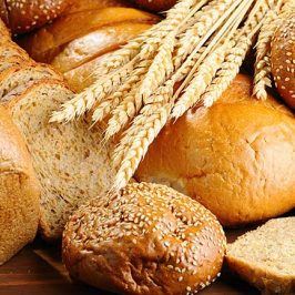 February 1st – Lammas The Festival of Bread and the Harvest