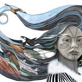 September 5th, 6th – Pisces Full Moon Dedicated to Sedna