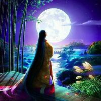 November 4th – 5th – Taurus Full Moon dedicated to Kuan Yin