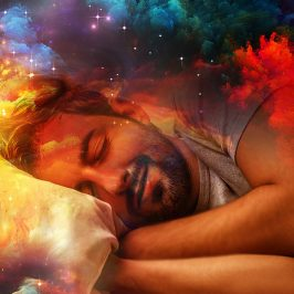 May 15th/16th – New Moon is dedicated to the dreaming time