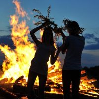 November 1st – BELTANE – Southern Hemisphere Fire Ceremony of Purification