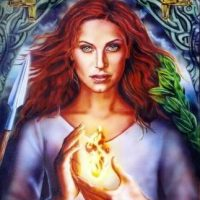 August 2nd – Imbolc – Festival of Milk