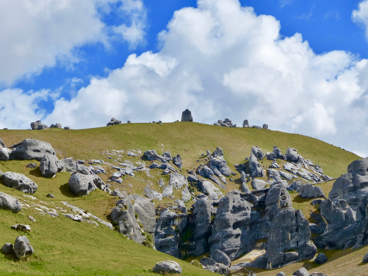 Castle Hill NZ