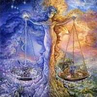 September 28th/29th – New Moon in Libra