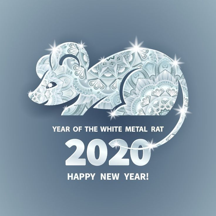 rat year metal