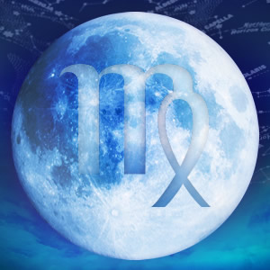 VIRGO FULL MOON