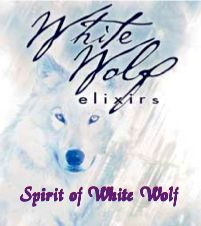 Spirit of White Wolf
