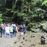 The Magick of Merlin's Cave
