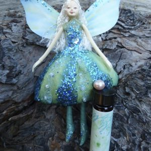 Sea Egg Faery