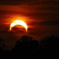 New Moon Solar Eclipse – September 13th