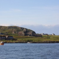 The Blessing of Iona