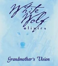 Grandmother Vision Oil