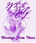 Blessings of Venus Oil