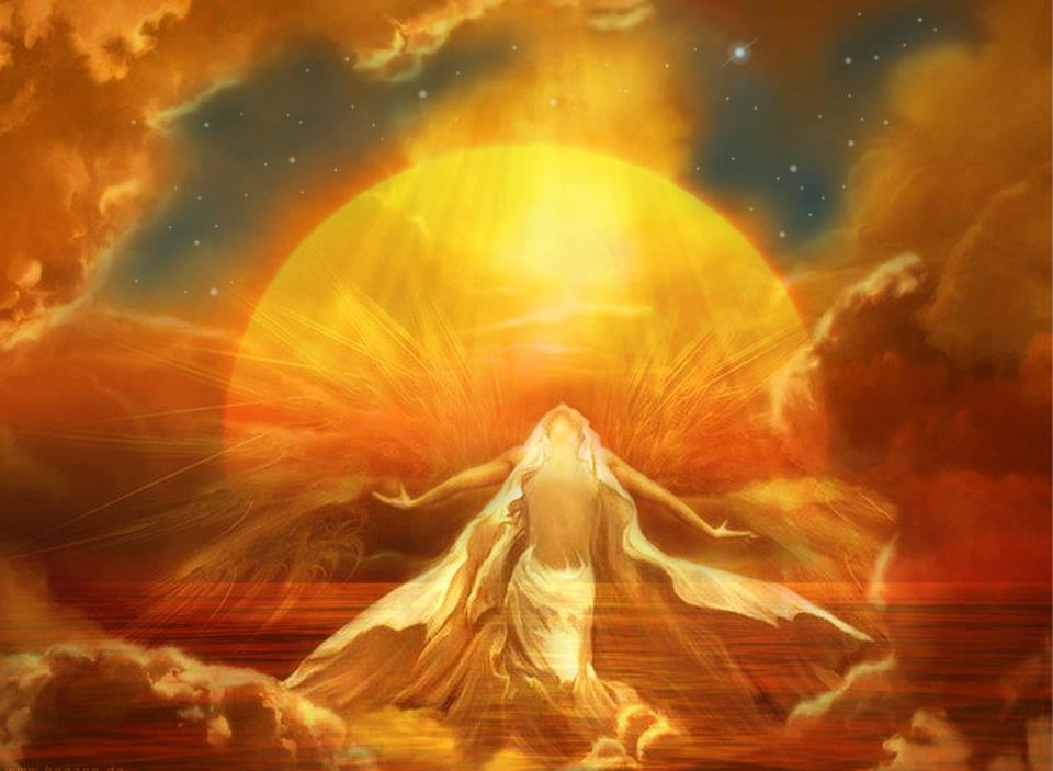 2017 the year of the goddess awakening and the divine feminine