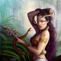 April 26th – Lilith Super Full Moon in Scorpio