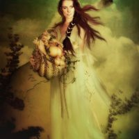 March 12th and 13th – Full moon in Virgo is dedicated to the Earth Goddess Demeter