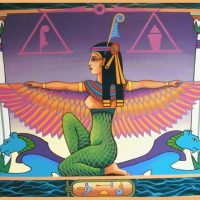 October 19th – New Moon in Libra