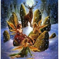 December 21st/22nd – Winter Solstice – Northern Hemisphere