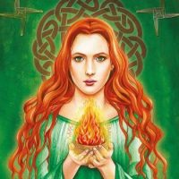 August 2nd – Imbolc – Southern Hemisphere