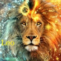 January 31st – Full Moon Lunar Eclipse in Leo Meditation