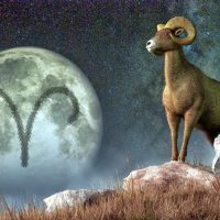 October 1st –  Aries Full Moon 2020