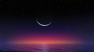 October New Moon