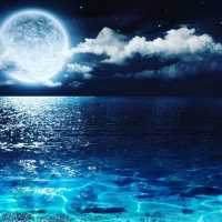 September 1st/2nd – Full Moon in Pisces
