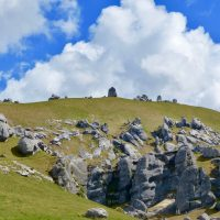 Sacred Journey to Castle Hill, New Zealand for the WESAK Full Moon