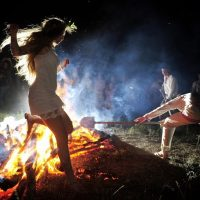 November 1st BELTANE – Southern Hemisphere – Fire Ceremony of Purification