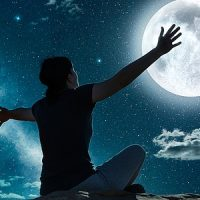 March 9th/10th – Super Full Moon in Virgo Meditation