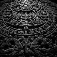July 25th – Mayan Day Out of Time