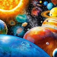 August Planetary Influences
