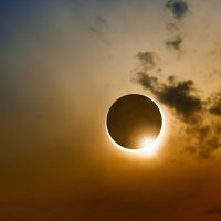 December 14th – New Moon Total Solar Eclipse