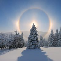 December 21st –  Winter Solstice – Northern Hemisphere – Be the Light