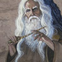 March 28th – Merlin Full Moon in Libra