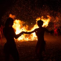 May 1, 2021 BELTANE – Northern Hemisphere – Fire Ceremony of Purification